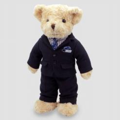 Air New Zealand teddy bear