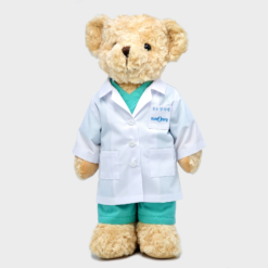 Medical Doctor teddy bear