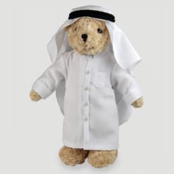 arab-teddy-bear