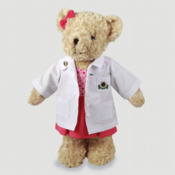 doctor-teddy bear