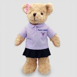 Student-teddy-bear